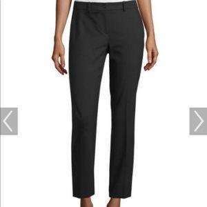 Micheal Star Crop Dress Pants